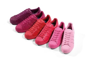 shoes pink red violet clothes adidas adidas supercolor fit usa sportswear stylish fashion