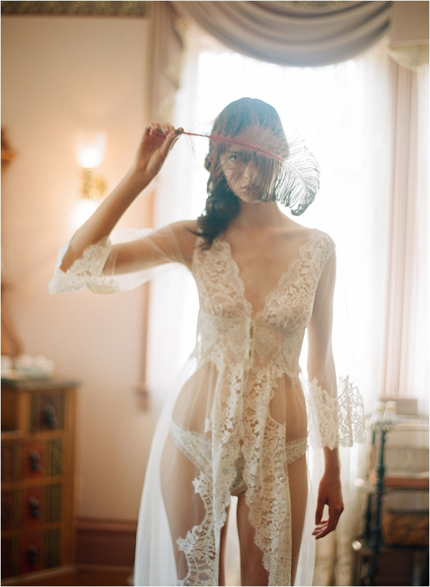 Heirloom by Claire Pettibone ~ bridal lingerie - Want That Wedding ~ A UK & International Wedding Blog