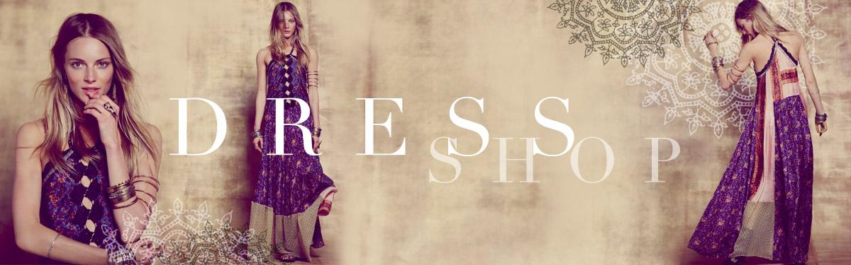 Dresses - Boho Dresses & Cute Dresses at Free People