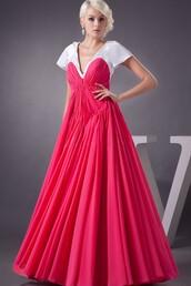 dress,red dress,formal dress