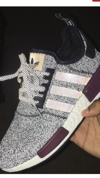 shoes adidas shoes adidas addias shoes adidas gray purple