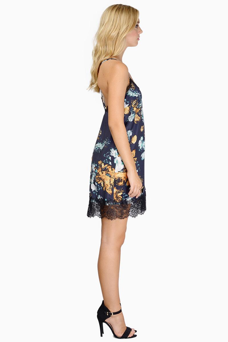 Instant Crush Dress $52