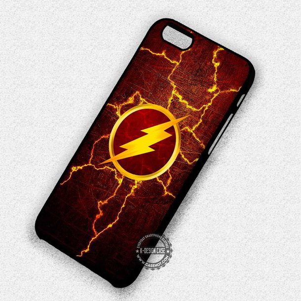 flash phone case iphone 7