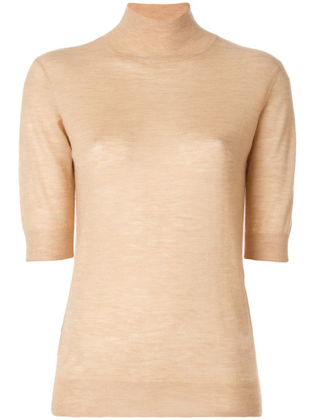 Joseph jumper women nude sweater