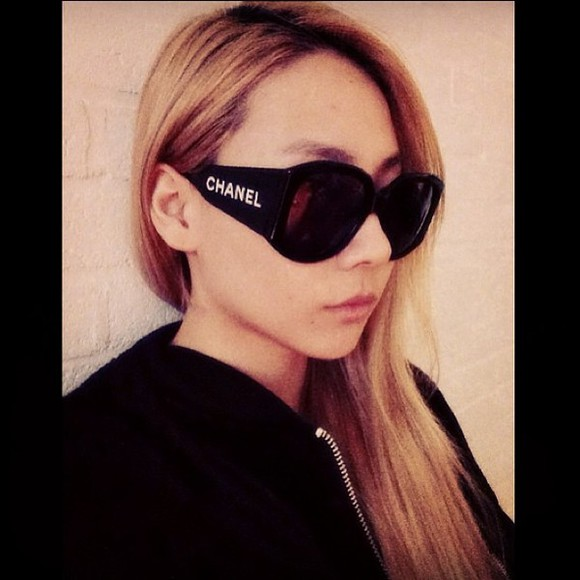 sunglasses chanel