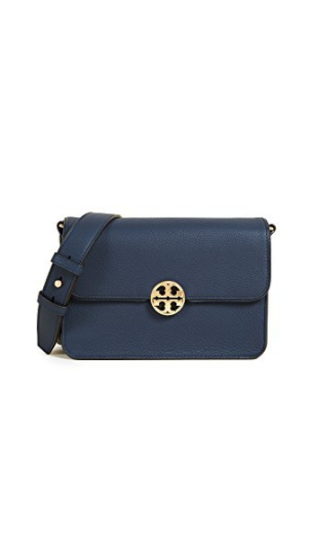 Tory Burch bag shoulder bag navy