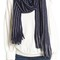 La double 7 fringed stripe scarf | nordstrom
