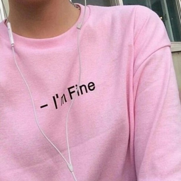 Top 5 lies that girls tell: 1) I'm fine. 2) I'm not ...