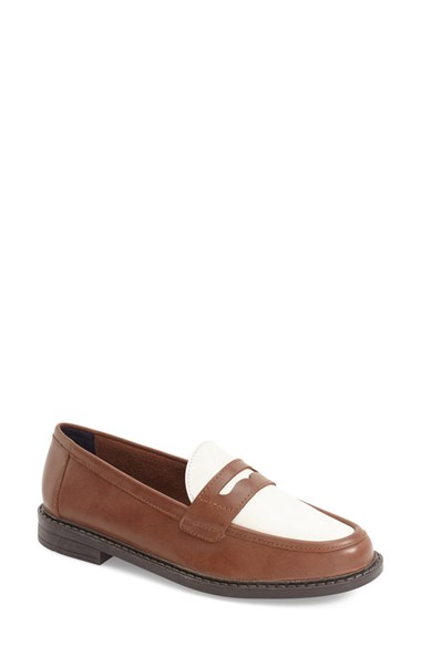 6449e1a9bdf Cole Haan  Pinch Campus  Penny Loafer (Women)