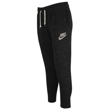 Nike Gym Vintage Capris - Women's on Wanelo