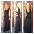 Black Open Side Modal Maxi Dress                           | Dainty Hooligan Boutique