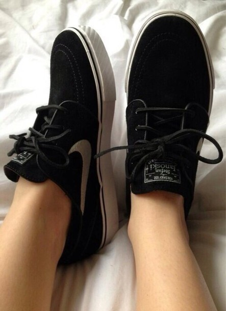 shoes janoski's