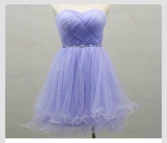 dress purple dress prom dress short prom dress hat