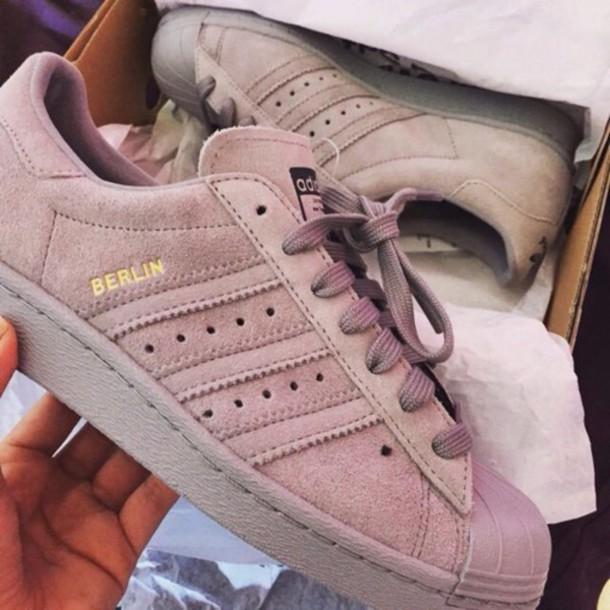 adidas superstar pink price
