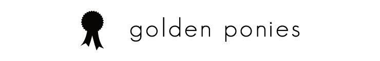 Golden Ponies