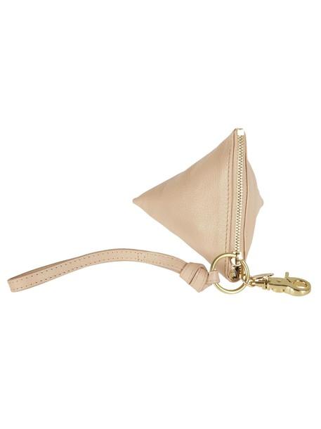 See by Chloe triangle purse bag