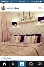 top,home decor,bedding,princess,pillow,girly,sparkle,pajamas