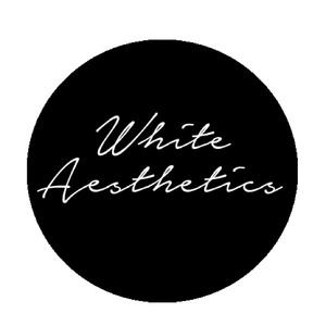 white.aesthetics