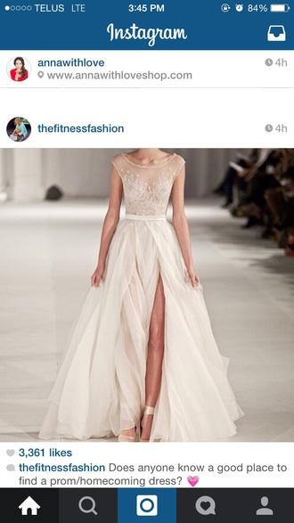 dress wedding dress designer dress