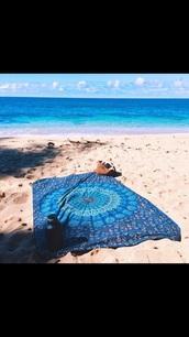 boho,travel,tapestry,romper,home accessory,mandala