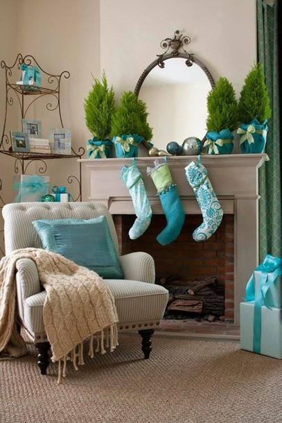 home accessory christmas home decor christmas home decor holiday home decor holiday season decoration pillow chair fireplace