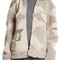 Rag & bone jake camo genuine shearling jacket | nordstrom