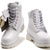 White Leather 6 inch Timberland Boot - Paple Rayn - Uganda | Bringing Fashion To Your Doorstep