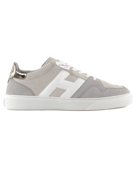 Hogan Sneakers in natural
