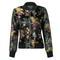 Oriental bomber jacket