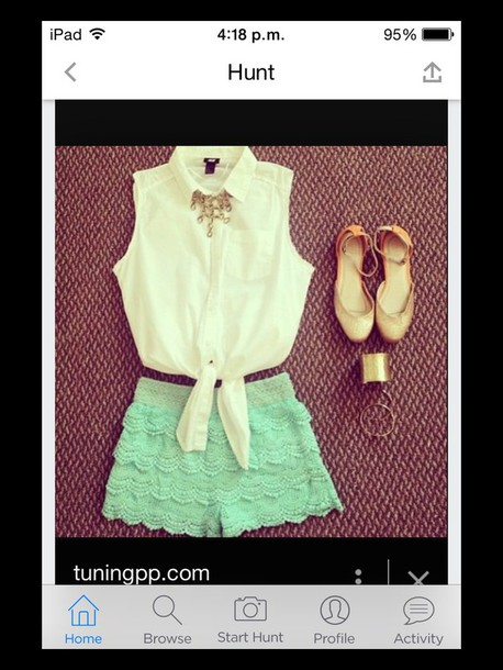 shirt cute