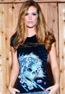 Tee shirts ed hardy w048 :  , bienvenue dans la boutique de mode en ligne ed hardy en france.