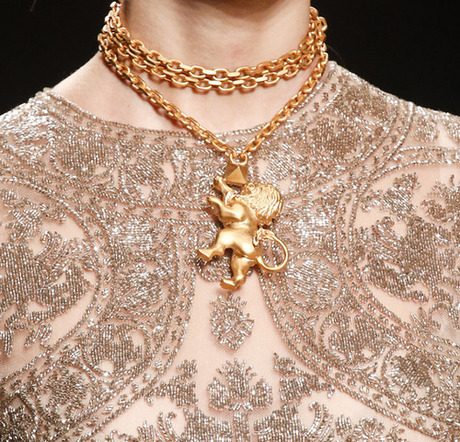 VALENTINO Necklace - a collection by myfashionbook | Lyst