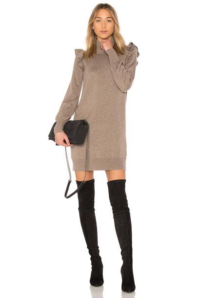 Joie dress brown