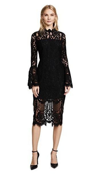 Yumi Kim dress black