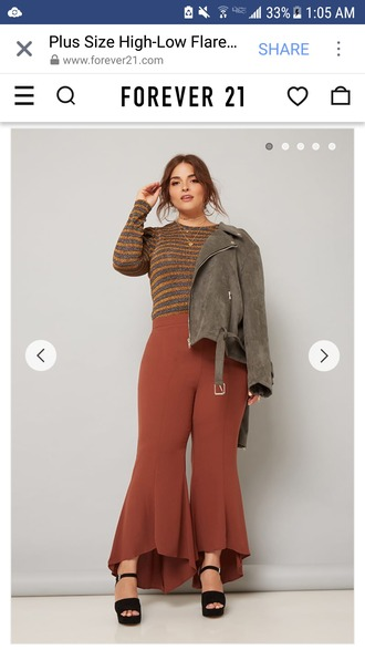 shirt sweater striped shirt grey and yellow stripes 70s vibes mustard long sleeves forever 21 that 70s show