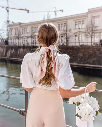 hair accessory brunette ponytail hair bow hairstyles hair