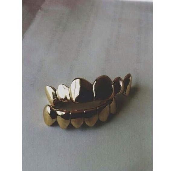 jewels teeth goldteeth