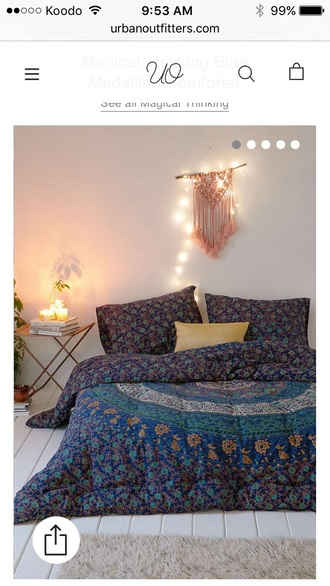 home accessory bedding bohemian bedding