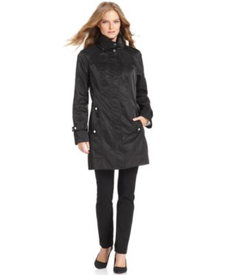 Bar III Field Jacket - Jackets & Blazers - Women - Macy's