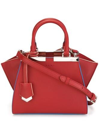 mini women bag crossbody bag red