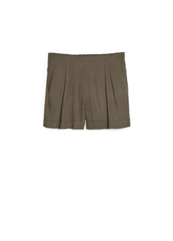 shorts women suit