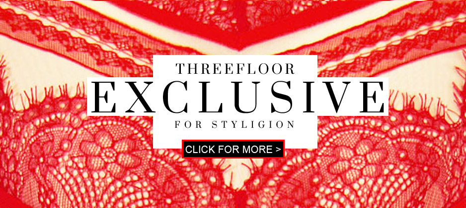 STYLIGION.COM Online Shop | new brands official coolhunter |  women fashion clothing, bags, shoes, accessoires - Styligion.com
