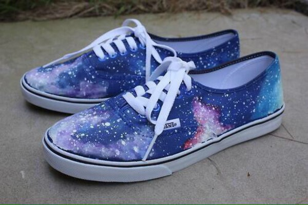 vans galaxy authentic lo pro womens shoes