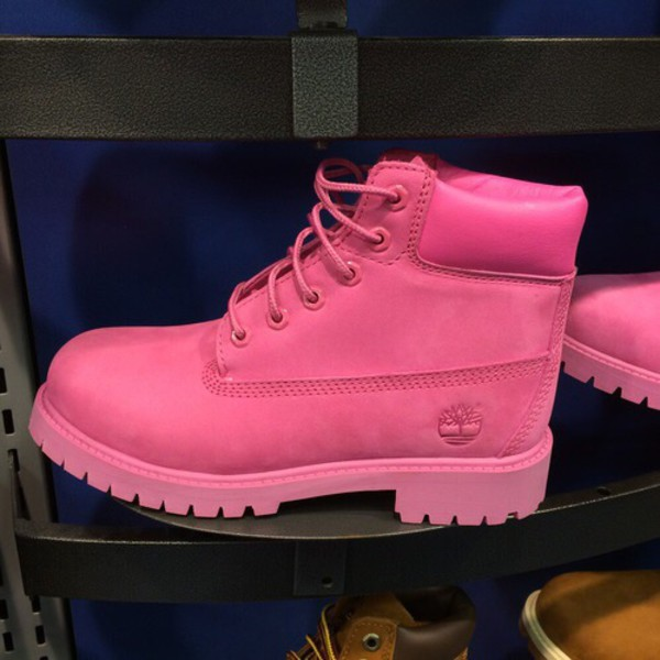 Awesome  Timberland RollTop Boots Gt Women39s Timberland RollTop BootsPink