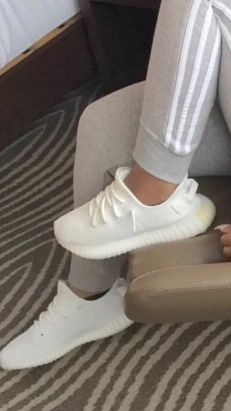 shoes white sneakers adidas