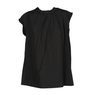top back black