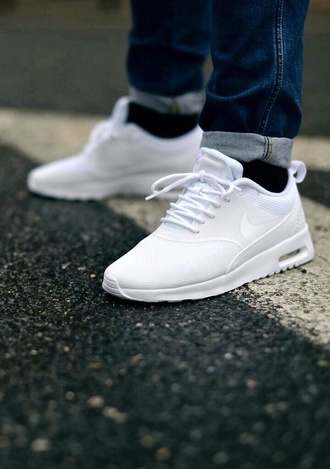 shoes nike running shoes running trainers mens shoes white sneakers