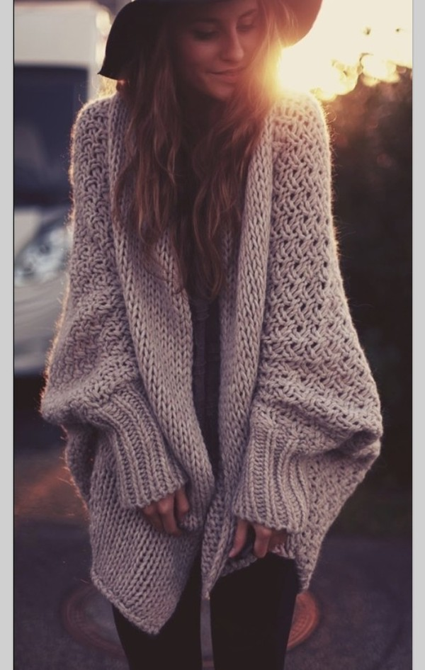 winter outfits winter sweater black leggings cardigan sweater cream knitted cardigan oversized cardigan black brown camel greys oversize sweater grey knit