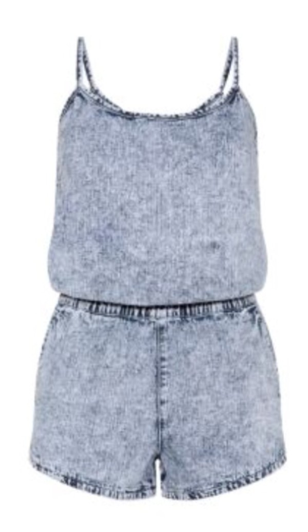 romper denim romper summer outfits