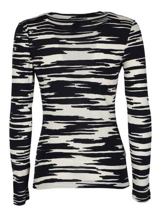 t-shirt shirt navy top